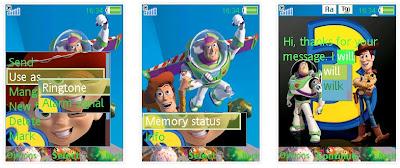 ToyStory「反斗奇兵」