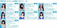 日本人氣組合AKB48