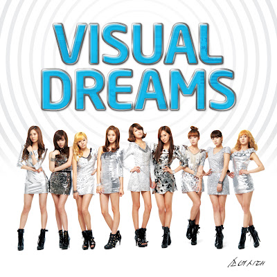 Girls' Generation─Visual Dreams (Intel Collaboration Song)手機鈴聲﹝28秒mp3﹞