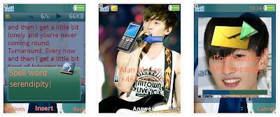 銀赫@Super Junior