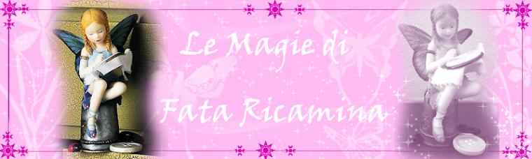 Le Magie di Fata Ricamina
