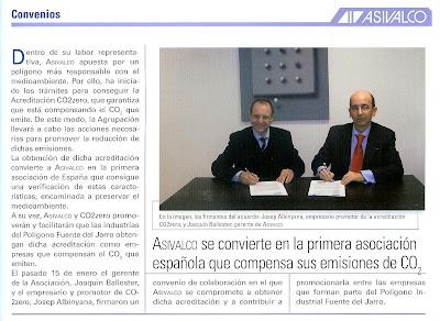 Articulo ASIVALCO