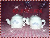 Lembrancinha Chá-de-panela