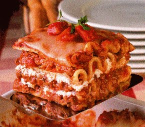 Italian Lasagna Is A Very Important Recipe In My Family Because It Main Dish That Represents Our Culture Food Every Has Common