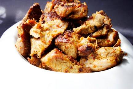 Multicultural Recipes Haiti Griot