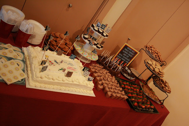 Chocolate Ahlua Cake