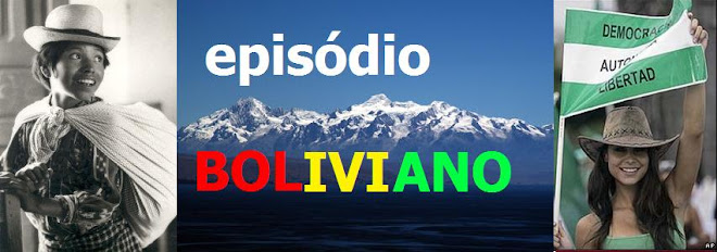 Episódio Boliviano