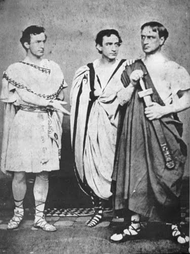 brutus from julius caesar. rutus from julius caesar