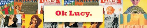 OK LUCY