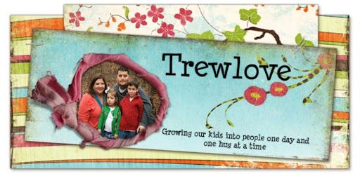 Trew Love