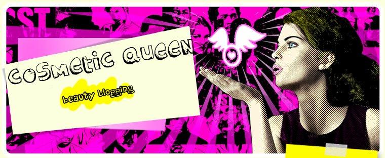 Cosmetic Queen