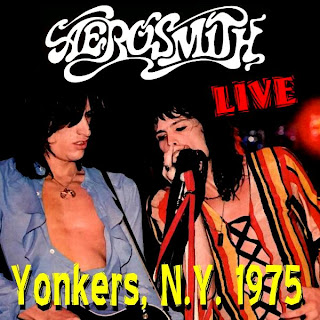 Aerosmith - Vol. 2 / Live U.S.A.