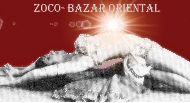 Zoco.Bazar oriental - Ropa de danza del vientre,tribal y fusión -