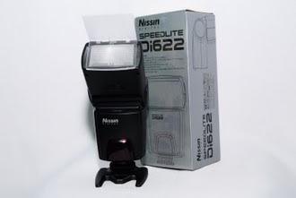 Nissin Seedlite Di622 for Nikon