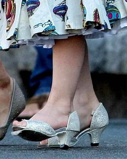 suri cruise fashion high heels