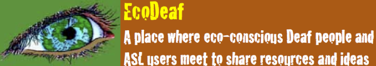 ecodeaf