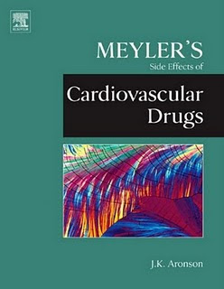 Meyler's Side Effects of Cardiovascular Drugs