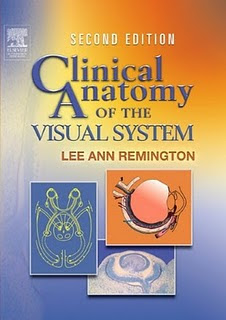 Clinical Anatomy of the Visual System. 2nd Ed.