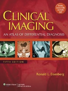 Clinical Imaging: An Atlas of Differential Diagnosis. 5th Ed.
