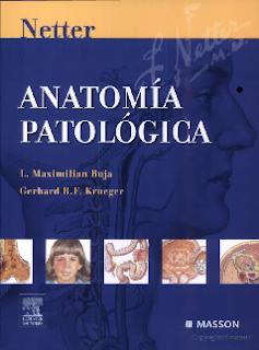 Anatomia Patologica. Netter