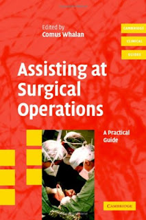 Assisting at Surgical Operations: A Practical Guide