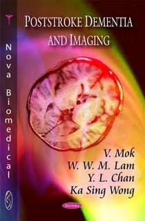 Poststroke Dementia and Imaging