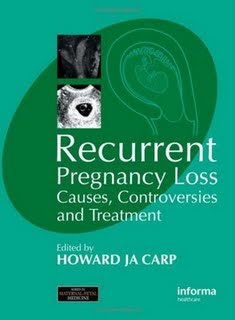 Recurrent Pregnancy Loss: Causes, Controversies and Treatment