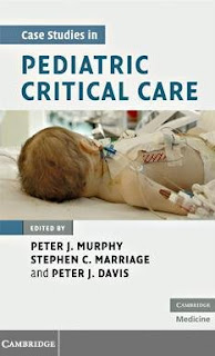 Case Studies in Pediatrical Critical Care