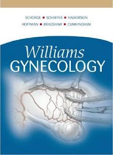 Williams' Gynecology. 2008