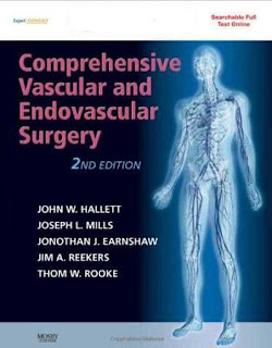 Comprehensive Vascular and Endovascular Surgery, 2nd Edition