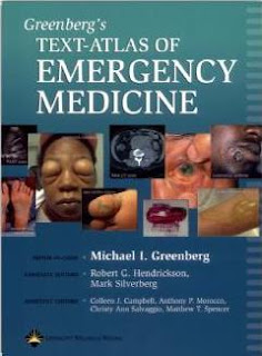 Greenberg´s Text Atlas of Emergency Medicine