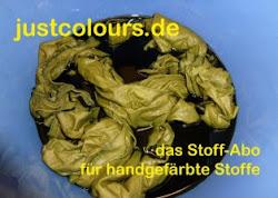 Mein deutscher Blog
