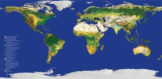 mapa mundi para colorir. versão do seu mapa-múndi,