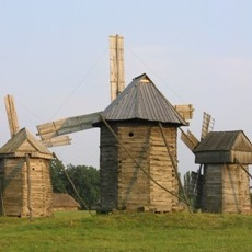 Museo de Pirogovo