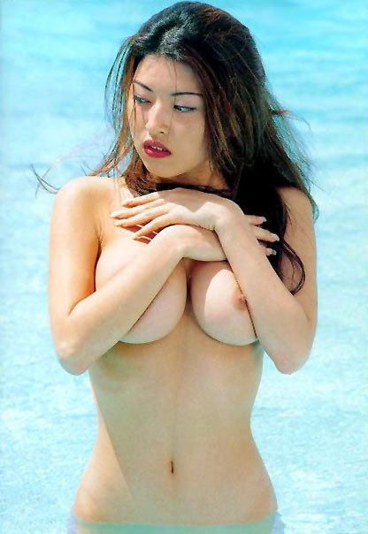 japan big breast: