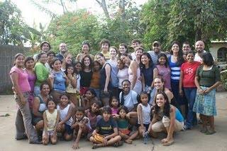 Team Nicaragua 2011