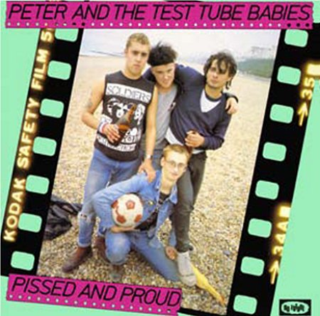 Peter And The Test Tube Babies