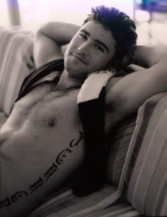 Hottie Brody Jenner