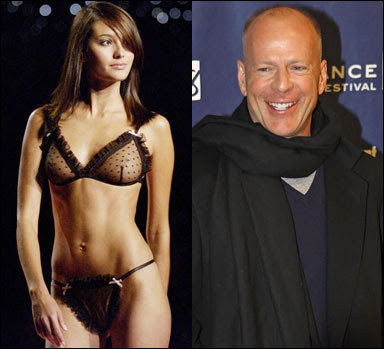 bruce willis emma heming