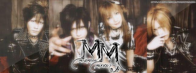 Megamasso ☆ México