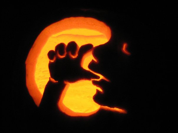 Stupendous image intended for printable pumpkin carving