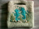 [seahorse+bag]