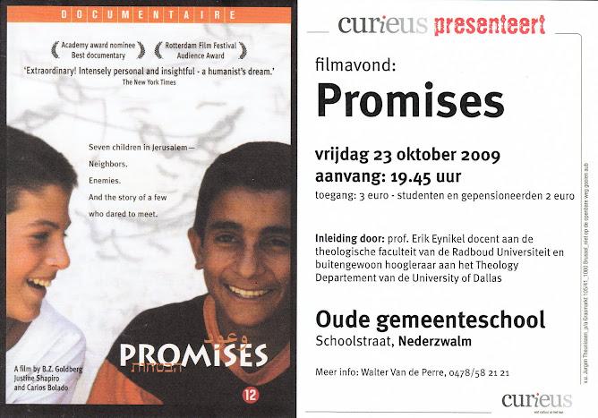 Flyer PROMISES