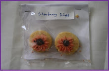 Strawbery Delight - RM 19/50 pcs