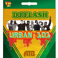 DJ Flash Urban Orientation