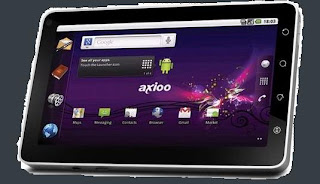 Axioo PicoPad