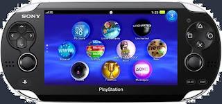 PSP 2 - PSP NGP