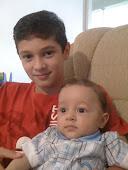Meus Filhos