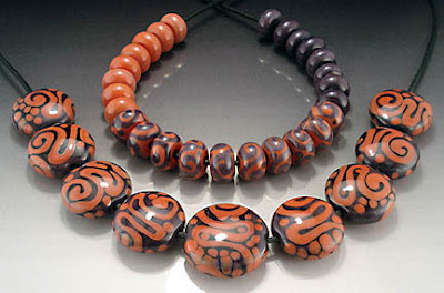 Calliope Bead Set