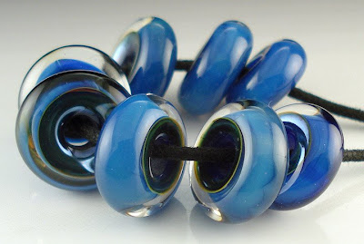 Encased Kronos Beads